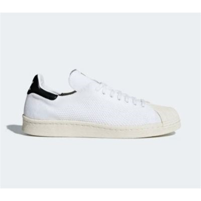 ADIDAS ORIGINALS Superstar 80s PK - Baskets basses - blanc
