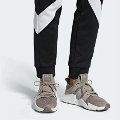 ADIDAS ORIGINALS Prophere - Baskets basses - taupe