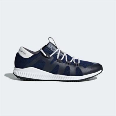 ADIDAS ORIGINALS CrazyTrain Pro - Baskets basses - bleu marine