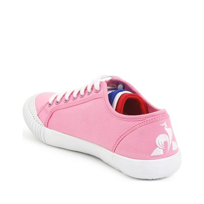 LE COQ SPORTIF Nationale GS Sport - Baskets basses - rose