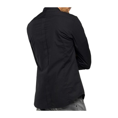 REPLAY Chemise manches longues - noir
