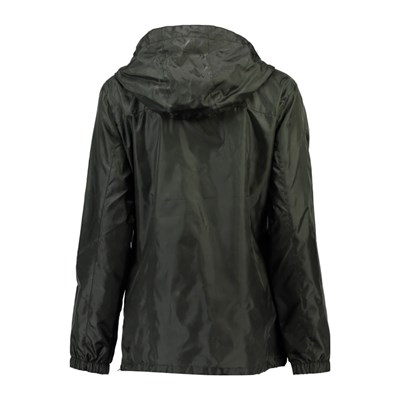 GEOGRAPHICAL NORWAY Downcity - Coupe-vent - noir