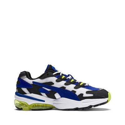 PUMA Cell Alien OG - Baskets basses - noir