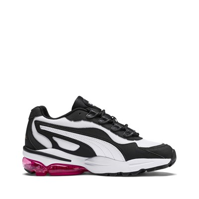 PUMA Cell Stellar - Baskets basses - noir