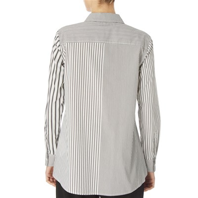 DKNY Chemise manches longues - gris