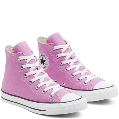 CONVERSE Hi - Baskets montantes - rose