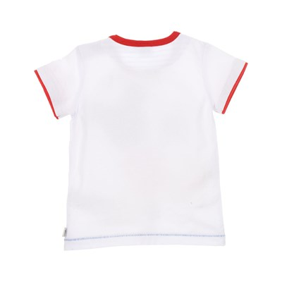 MICKEY T-shirt manches courtes - blanc