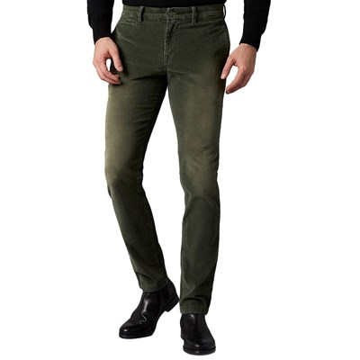 7 FOR ALL MANKIND Jean slim - vert