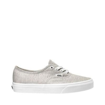 VANS Authentic - Tennis - gris