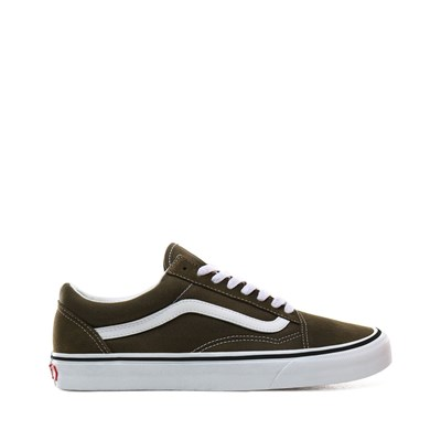 VANS Old Skool - Baskets basses - olive