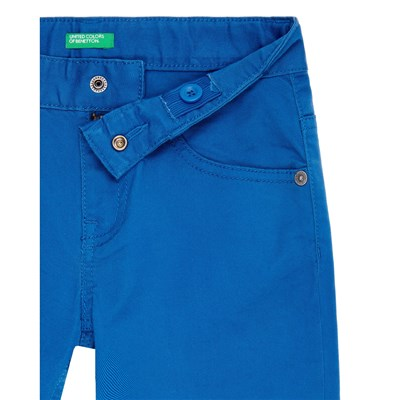 BENETTON Slim - cobalt