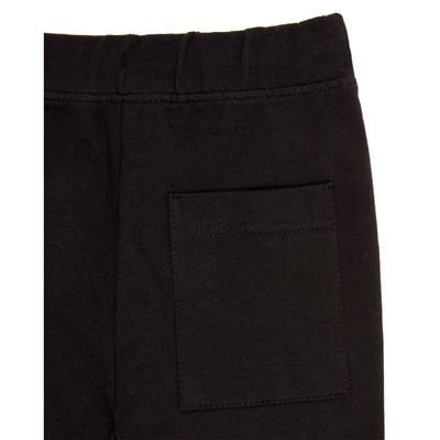 BENETTON Pantalon jogging - noir