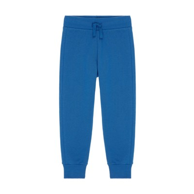 BENETTON Pantalon jogging - bleu