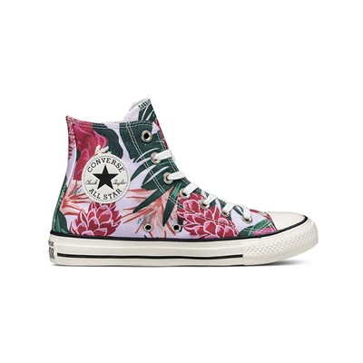 CONVERSE Chuck Taylor All Star - Tennis montants - rose
