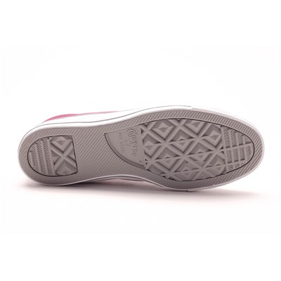 CONVERSE Star Player Ox - Baskets basses - rose