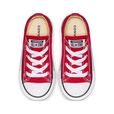 CONVERSE Baskets Mode - rouge