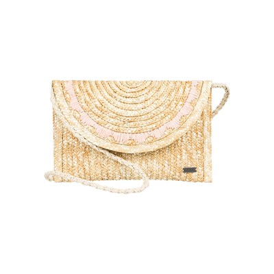 ROXY Salty but sweet - Sac bandoulière - naturel