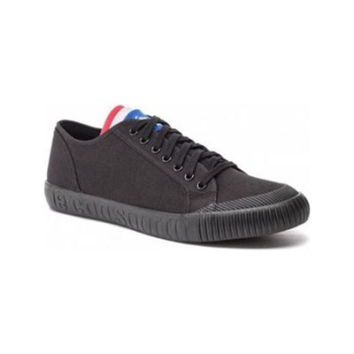 LE COQ SPORTIF Nationale Sport - Baskets basses - noir