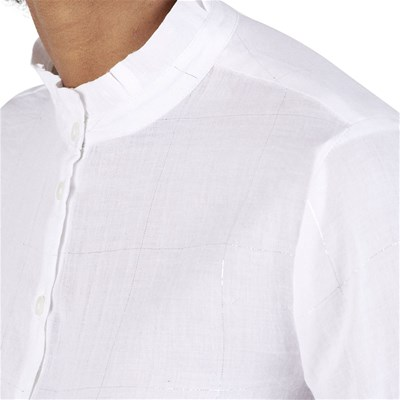 OXBOW Calla - Chemise manches longues - blanc
