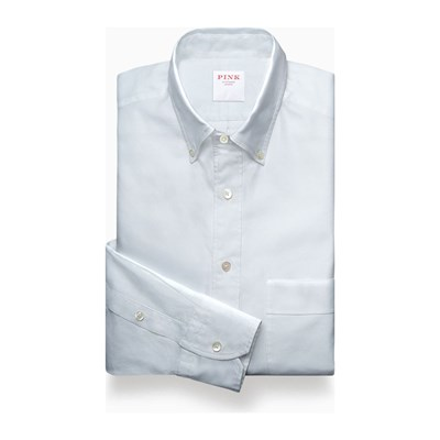 PINK SHIRTMAKER Weekend - Chemise manches longues - blanc