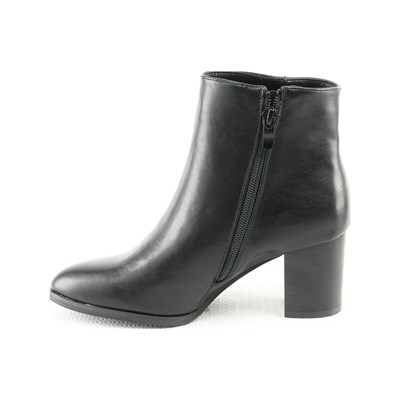 SIXTH SENS Bottines - noir