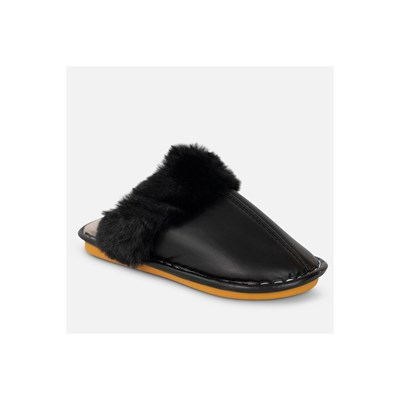 KEBELLO Chaussons mules - noir