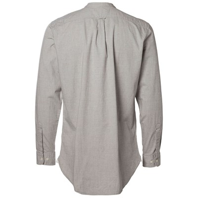SELECTED Chemise slim fit - gris