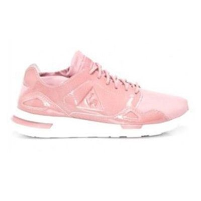 LE COQ SPORTIF Lcs R Flow - Baskets basses - rose