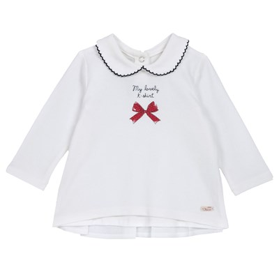 Chicco - Blouse - blanc