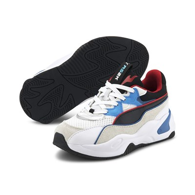 PUMA RS2K - Baskets basses - blanc