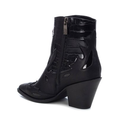 XTI Bottines - noir