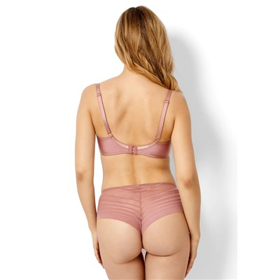 SANS COMPLEXE Lift Up - Tanga - rose