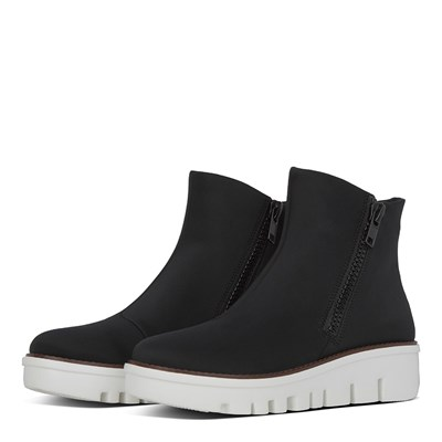 FITFLOP Chunky - Bottines - noir