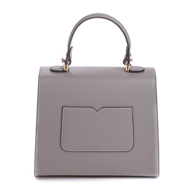 MADE IN ITALY Royal - Sac à main - gris