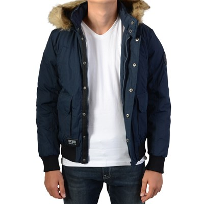 REDSKINS JUNIOR Blouson - bleu marine
