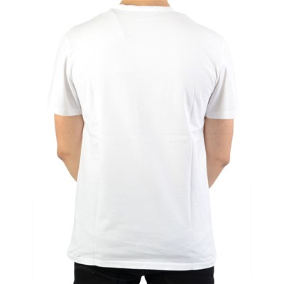 TIMBERLAND T-shirt manches courtes - blanc