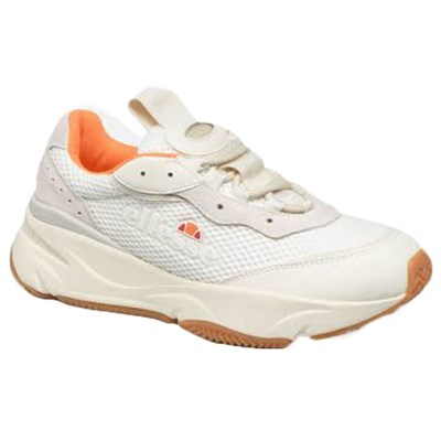 ELLESSE Massello - Baskets basses - ecru