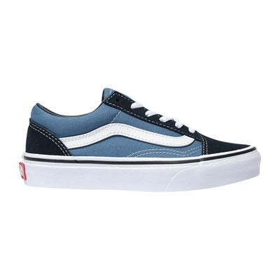 VANS Old Skool - Tennis - bleu marine