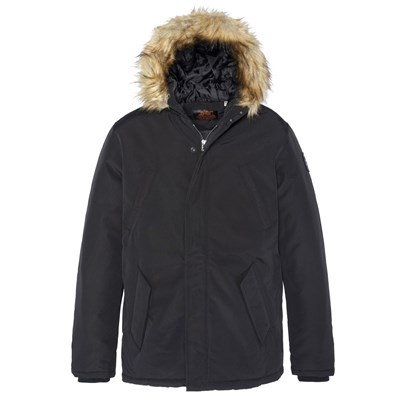 SCHOTT Washington - Parka - noir