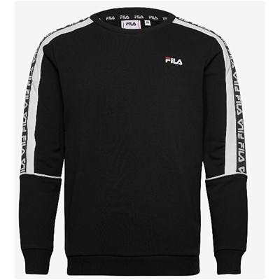 FILA Teom - Sweat-shirt - noir