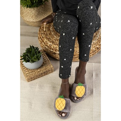 FUNKY STEPS Chaussons - brun