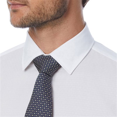 PAUL SMITH Slim Fit - Chemise manches longues - blanc