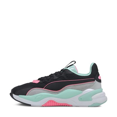 PUMA Rs2K messaging - Baskets basses - noir