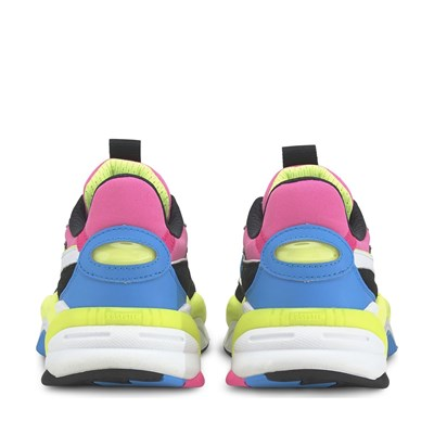 PUMA Rs2k Ie - Baskets basses - jaune
