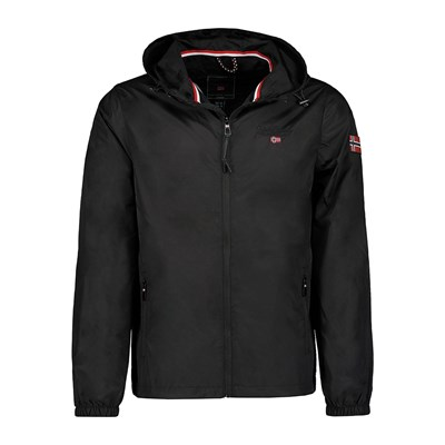 GEOGRAPHICAL NORWAY Daril - Parka - noir