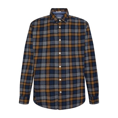 PEPE JEANS LONDON Telford - Chemise manches longues - moutarde