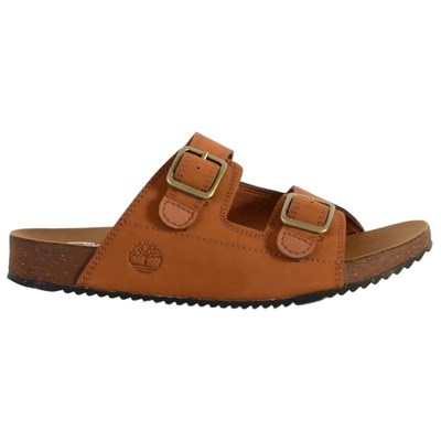 TIMBERLAND Claquettes - rouille