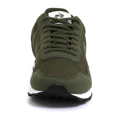 LE COQ SPORTIF Astra - Baskets basses - olive