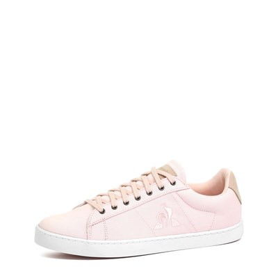 LE COQ SPORTIF Elsa - Baskets basses - rose