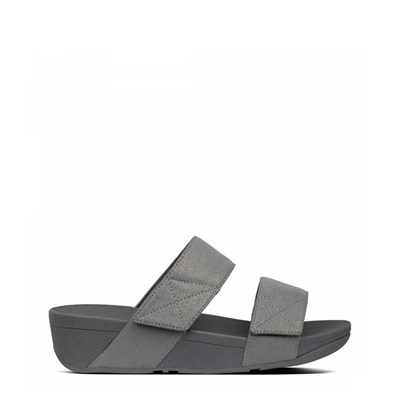 FITFLOP Mina - Mules - gris